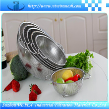 Stainless Steel 316 Mesh Basket