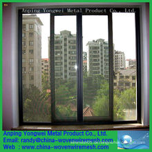 China Glasfaser Fensterschirm (Großhandel China) / Moskitonetz