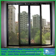 China tela de vidro janela de fibra (china por atacado) / mosquiteiro
