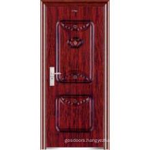 Steel Security Door (JC-072)