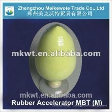 ищет дистрибьюторов резиновые ускорителя MBT (CAS: 149-30-4)
