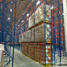 Verstelbare Warehouse Shelves High
