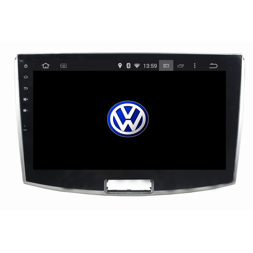 VW Magotan Android 7.1.1 Radio Stereo Auto Electronics