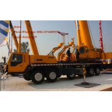 XCMG QY30K5-I 30-тонный мини-автокран