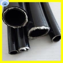 Manguera de resina trenzada de fibra sintética de alta presión R7 manguera de nylon Manguera de resina de 5/16 pulgadas