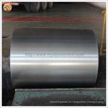 Regulador de tensión Aplicado CRNGO Hojas de acero de silicio