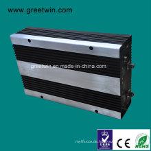 27-30dBm 900 & 1800 & 3G Tri Band Signal Repeater / Wireless Signal Booster / Signalverstärker (GW-30GDW)