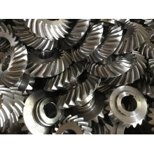 4140 Forged Steel Straight Bevel Gear