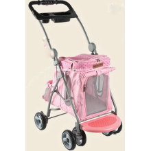 Dog Stroller Cart Carrier Supply Pet Stroller