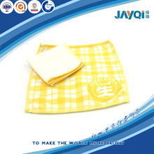 Embroidered Soft Microfiber Face Towels