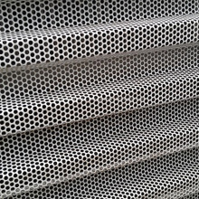 Galvanized Perforated Steel Corrugated Roof Sheet