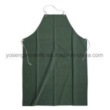 Imperméable PVC / Polyester PVC Rain Apron