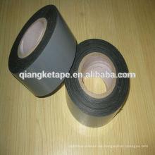 cinta aplicada en frío de tubería polifeno