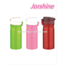 2015 high quality 12oz customized vacuum flask made in china