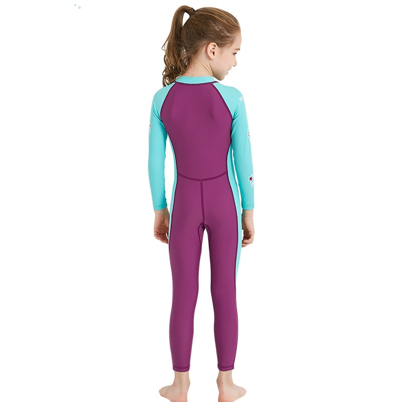 Children diving (5)