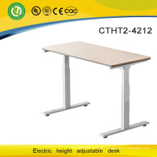 Halifax computer desk conference table office intelligent lifting table Height adjustable desk