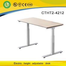 Галифакс компьютерный стол конференция стол офис умный подъемный стол Высота регулируемый рабочий стол