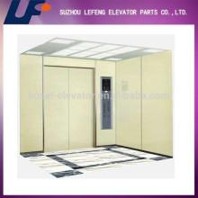 1000KG ~ 5000KG Kapazitätsservice Aufzug / Waren Aufzug Lift Hersteller