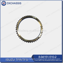 Genuine TFR/TFS Low & 2ND Synchronizer Block Ring Z=45 8-94151-510-2