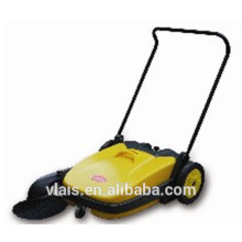 Double rotating brushes rotating cleaning brush sweeper, household use Floor Sweeper