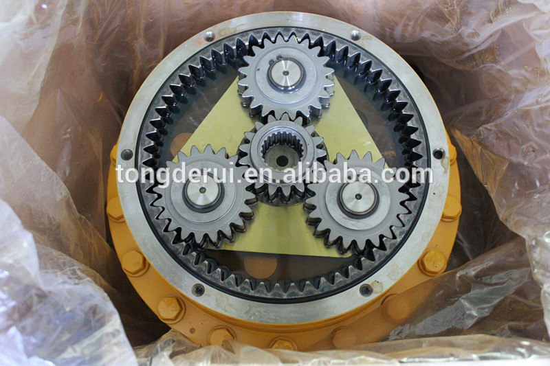 Swing Reduction Gearbox Excavator 20Y-26-00230