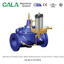 Válvula de control de la altitud GALA 1310A de las ventas calientes profesionales del metal de la alta calidad para el gas