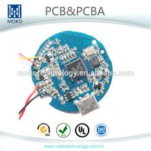 Los deportes digitales miran PCB de la fábrica de PCB de Moko