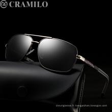 2018 différentes lunettes de soleil de style ancien pour homme