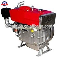 único gerador do cilindro 15kw, único motor diesel do cilindro elétrico
