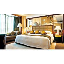 Ensembles de meubles de chambre à coucher de luxe et design