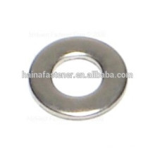 high quality types of flat washer from Chinese manufacture