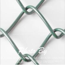 12 Gauge Chain Link Fencing
