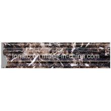 Marmor Farbe PS Innendekoration Gesimsformen