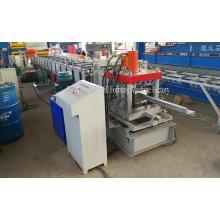 Hydraulic Galvanized Steel Sheet Z Forming Machine
