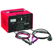 Chargeur de batterie DC Transformer DC (CB-30)