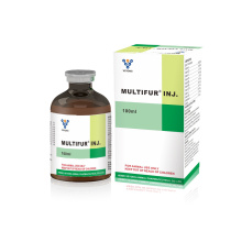 Poultry Mineral Supplement Multivitamin Injectable Dosage