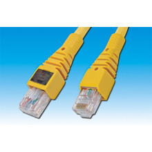 Slide Patch Cord Cat6A