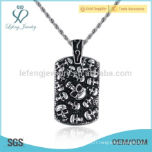 Wholesale shield pendant,solar system pendant jewelry