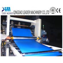 Máquina de extrusión de láminas de espuma PP de 3 capas de 800 mm de ancho