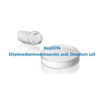 Etilendiaminotetracetico Acid Disodium Salt