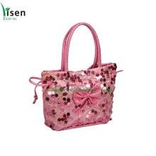 Женщин блестка небольшая сумка (YSLB00-050)