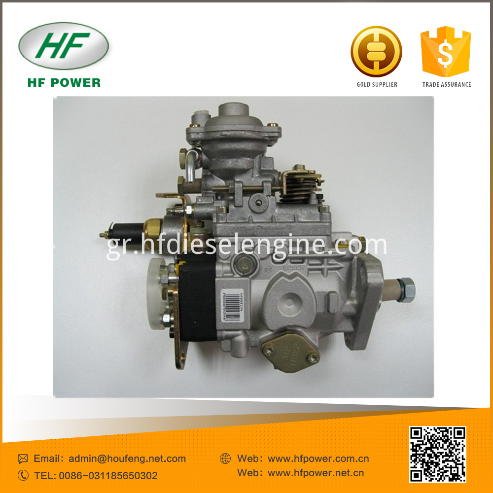high pressure oil pump(1)