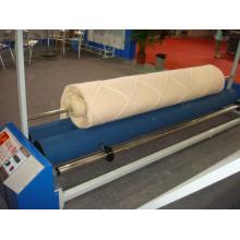 Máquina automática de laminado de tejidos horizontales
