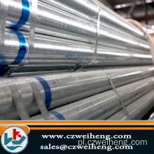 Normy DIN Erw Steel Pipe