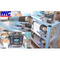 Industrielles Einweg-Gesichtsmasken-Maschinenkorrektursystem
