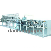 DCW-2700L Full-auto High-speed Wet Paper Folding Machine