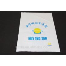 Promotion Polybeutel zum Verpacken von Speisen / mattiert