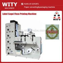 ZBS-320G label Printing Machine (logo printing)