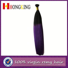 Bulk Hair For Wig Making For USA Market