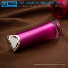 YB-XC30 30ml venta caliente lindo y perfecto color personalizable loción bomba 1 oz botella